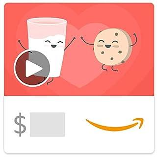 Amazon eGift Card - Perfect Pair (Animated) (B07M6DFHZ6) | Amazon price tracker / tracking, Amazon price history charts, Amazon price watches, Amazon price drop alerts