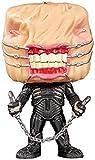 WangMaZi Funko Pop Hellraiser Hellraiser 793 # Modello Animazione Fumetti Figure Ornamenti Collezione di giocattoli-UN