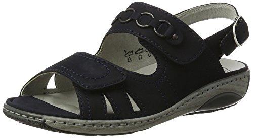 Garda Dames Open sandalen