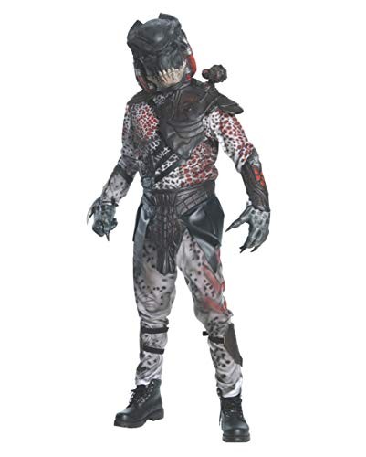 Horror-Shop Traje Predator Deluxe
