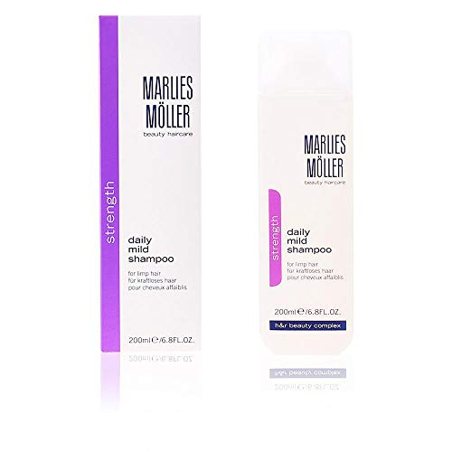 MARLIES MÖLLER Daily Mild Shampoo, 200 g