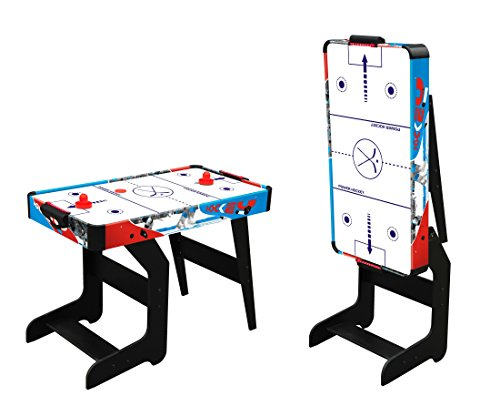Freebie - Mesa Air Hockey para Ahorrar Espacio.