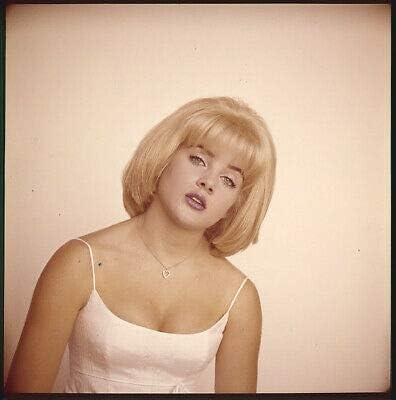 latest Sue Lyon Lolita era Sultry Studio 2 1 Award-winning store Original Glamour Portrait