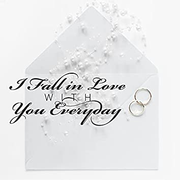 I Fall in Love with You Everyday – Very Romantic Instrumental Jazz for Wedding Anniversary