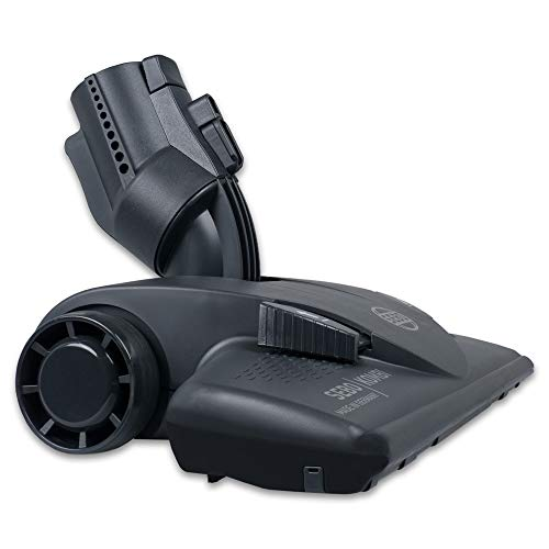 Premium Sebo Kombi Bodendüse Sebo Kombidüse für Sebo Felix/Airbelt D/K/E/C - Bestleistung beim Saugen - Hochwertige Quallität