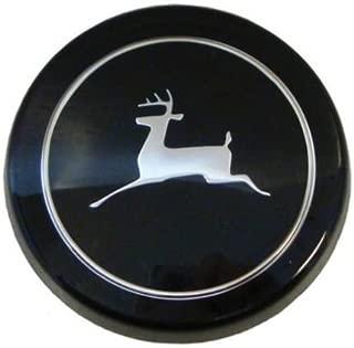 Steering Wheel Cap Compatible with John Deere 4050 2020 2510 4240 3010 2030 4250 4650 8430 4030 4640 2350 4020 2520 4450 2440 4630 3020 4320 4440 4850 4010 4000 4040 4430 4230 2750 2550 4840 1020