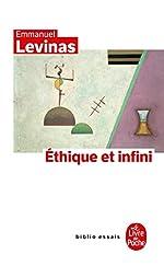 Ethique et Infini d'Emmanuel Levinas