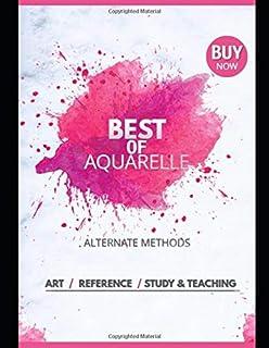 Best Of Aquarelle: Alternate Methods