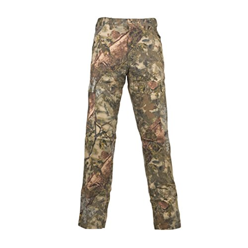 King's Camo Cotton Six Pocket Hunting Pants, Mountain Shadow, Medium