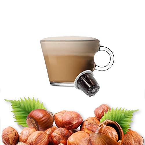50 Capsulas Sabor Avellana Compatibles Nespresso - Café Kic