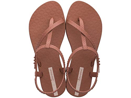 Ipanema Sandalen Damen Class Wish Fem 26452-20197 (Light Pink (24517), numeric_35_point_5)