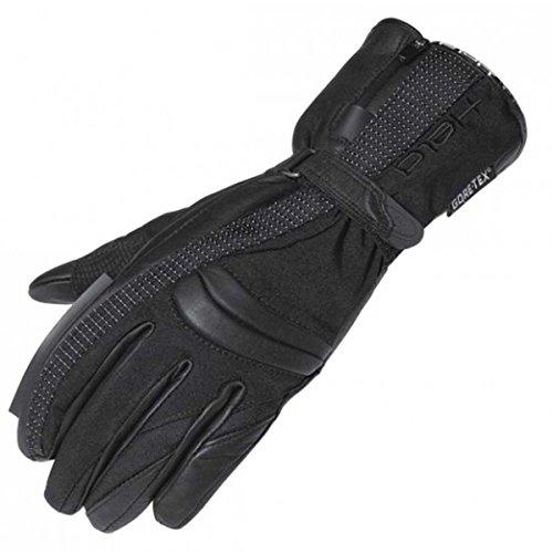 Held SARAH Touren-Handschuh Damen, schwarz - Farbe: SCHWARZ, Größe: 6