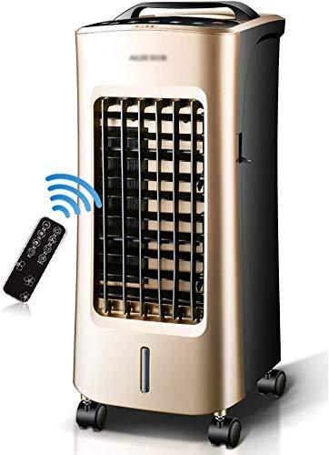 Thuis Bladloze Fan Fans Intelligent Airconditioning Ventilator Centrale verwarming en koeling dual-use afstandsbediening Timing Wide Area Koeling Huishoudelijke energiebesparende koelventilator XIUYU