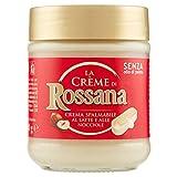 Rossana Crema Spalmabile al Latte e alle Nocciole, 200g...
