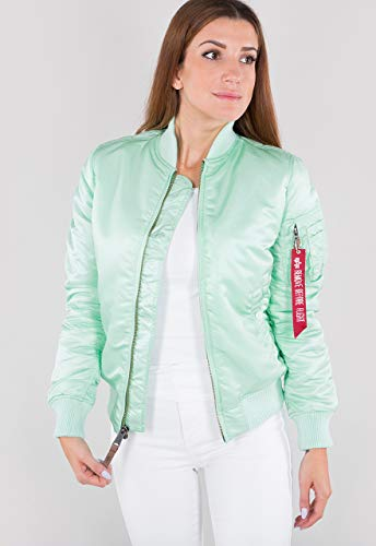 Alpha Industries MA-1 VF 59 W blouson S mint