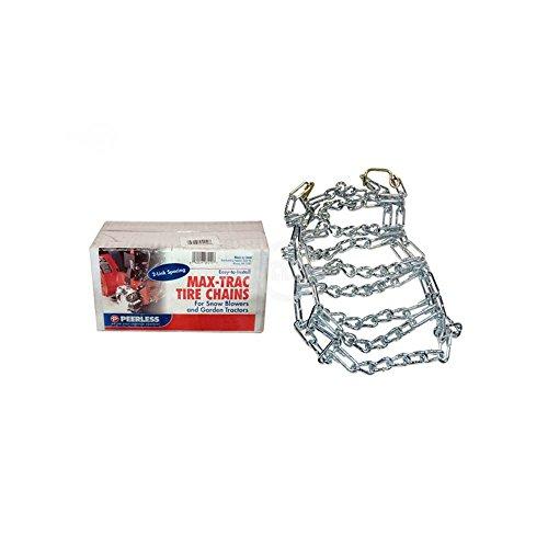 Rotary Brand 5563 TIRE CHAIN 410-4 DEEP LUG MAXTRAC