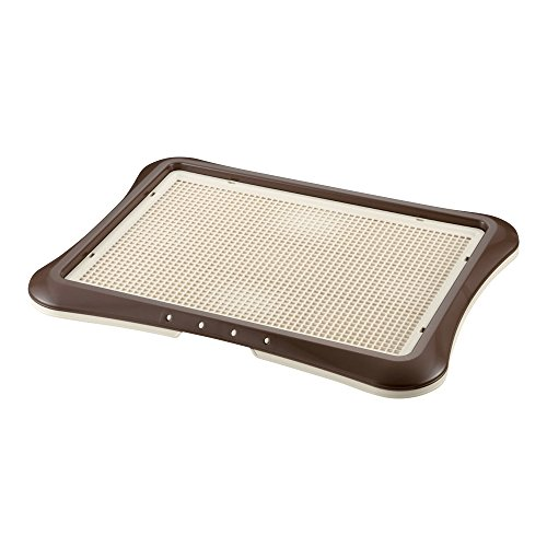 Richell Paw Tracks Mesh Training Tray