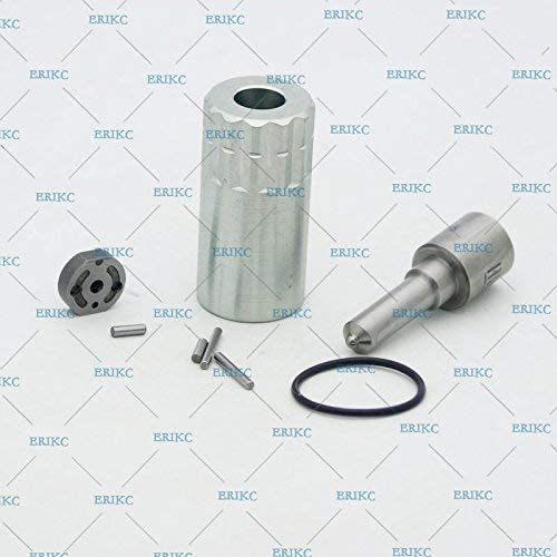 ERIKC 095000-5472 095000-5473 Injector Overhaul NEW before selling ☆ 095000-5475 Max 53% OFF Repa