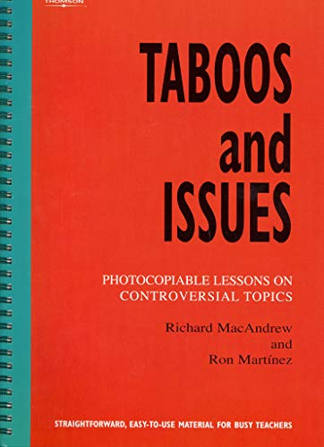 Taboos and Issues (LTP Instant Lessons)
