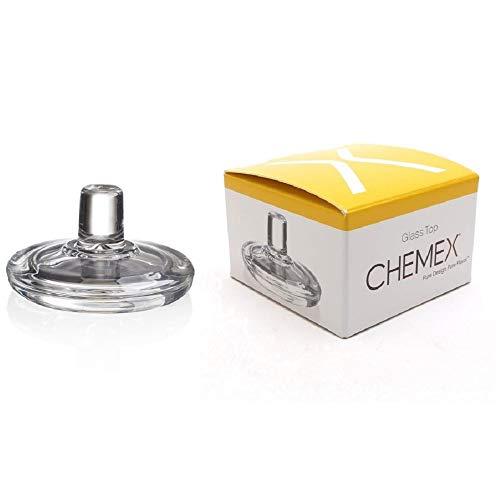 Chemex Glasdeckel für alle Chemex Kaffeekaraffen