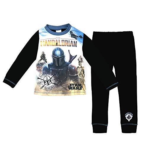 Star Wars Conjunto de pijama para niños...