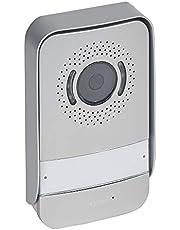 Legrand, Video-buitenplaats in kleur met 2-draads techniek voor uitbreiding van de Legrand video-intercomsystemen, 369339
