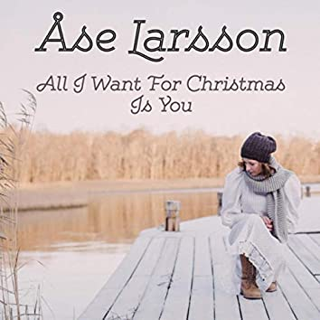 All I Want for Christmas Is You (feat. Staffan Atling)