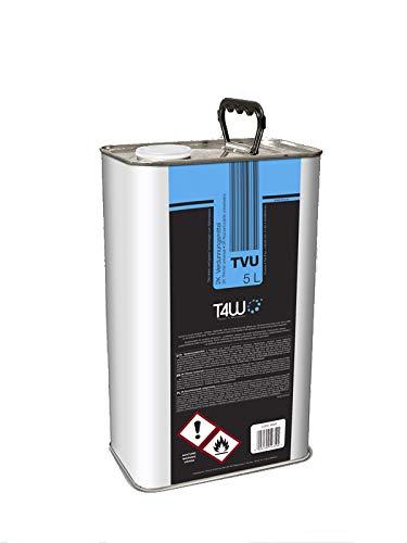 T4W TVU Universal Verdünnung für Autolack - 5 Liter (59083)