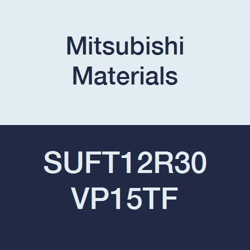 Mitsubishi Materials SUFT12R30 VP15TF Special sale item Co Milling Insert Cheap mail order sales Carbide