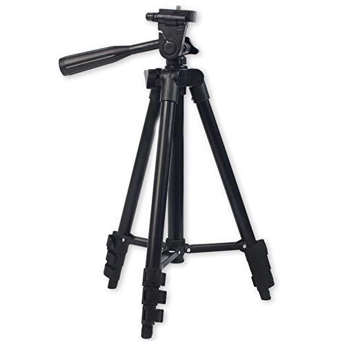 Driepoot statief voor DSLR-camera's, fotografie, video, statief, aluminium, 2 stuks