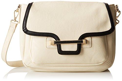 Price comparison product image BIG BUDDHA Larissa Cross Body Bag,  Bone,  One Size