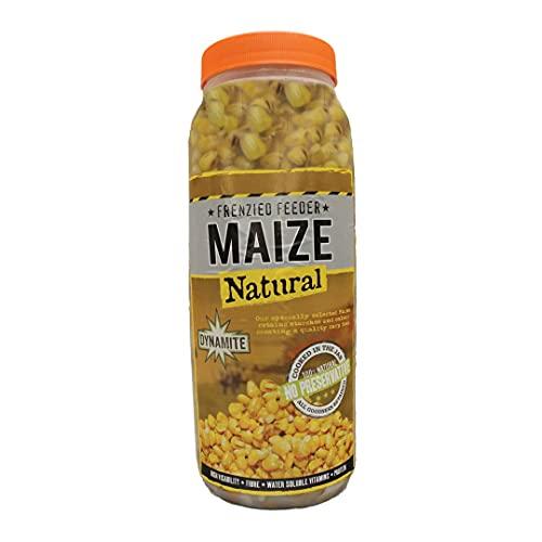 Frenzied Maize - 2.5L Jar