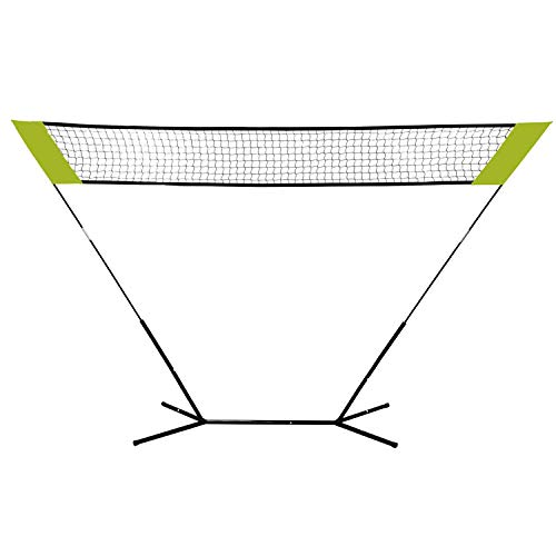 Portzon Portable Badminton Net