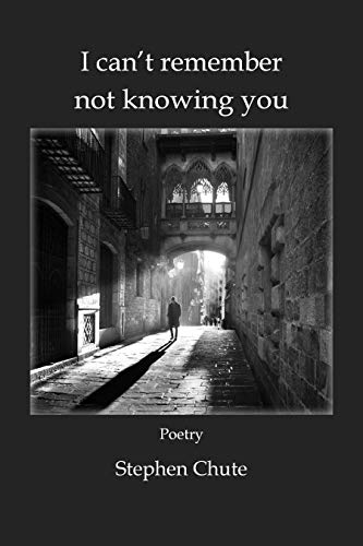 Poems about not knowing what to do