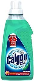 Calgon Gel Hygiène Plus Anticalcaire et Nettoyant