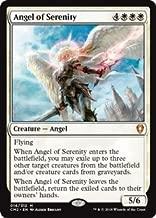 Angel of Serenity - Commander Anthology Vol. II