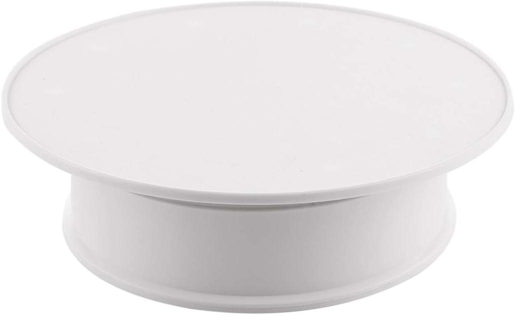 ZQ House Genuine 30cm 360 Degree Sta Rotating Turntable Award-winning store Display Electric