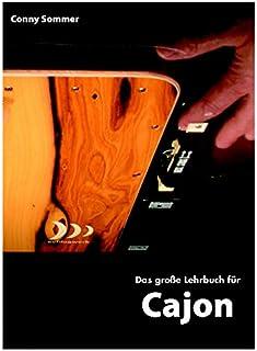Schlagwerk LC 42instructional portatil for cajón, Inglés