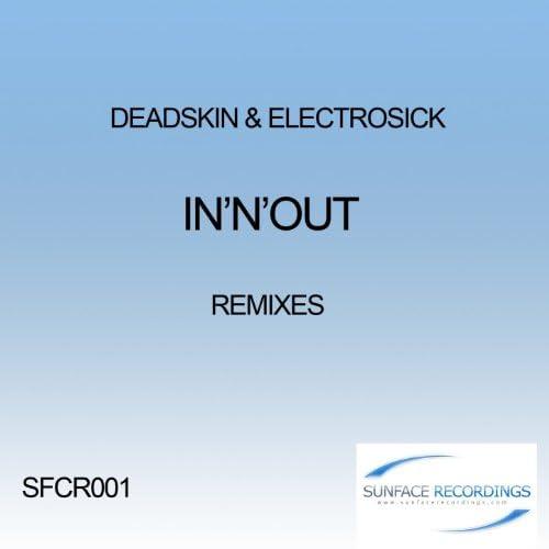 Deadskin, Electrosick