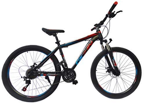 HIRUNS Full Mountain Bike