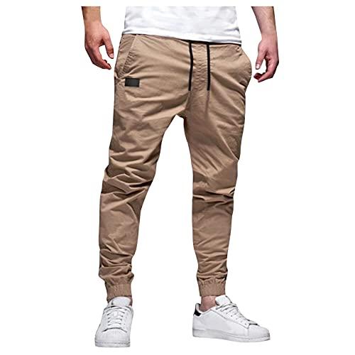 Alphahope Pantaloncini da Corsa Fitness da Uomo Pantaloncini da Palestra per Allenamento Atletico con Tasche Pocket Pantaloncini da Uomo Pantaloncini da Allenamento Casual con Tasche con Cerniera