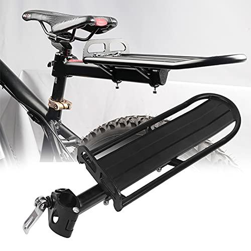 Bicycle Rear Bike Rack, Cycling ...
