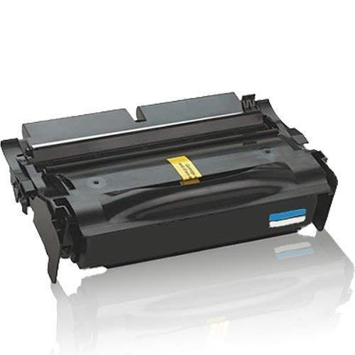 Kompatible XXL Tonerkartusche für Lexmark OptraT430 OptraT430D OptraT430DN T430 T430D T430DN Sindoricoh LP3232 LP3232D LP3232DN 12A8425 Toner Black - Alternative