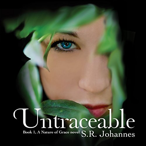 Untraceable  audiobook cover art