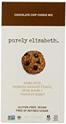Purely elizabeth Chocolate Chip Cookie Mix 155000-Ounce (Pack of 3)