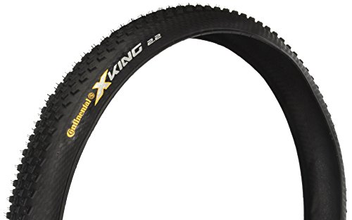 Continental X-King Pro-Tection - Cubierta Plegable, 29