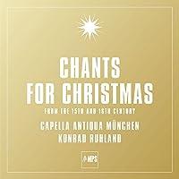 Chants for Christmas