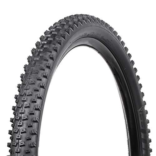 Vee Tire Co. Unisex– Adult's Crown Gem Plus Size Tyres, Black, 70-584