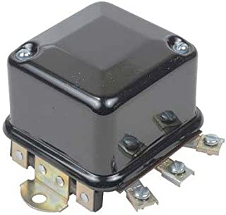 Rareelectrical NEW BOSCH 24 VOLT VOLTAGE REGULATOR COMPATIBLE WITH FIAT MERCEDES 0-190-601-016 0-190-700-004