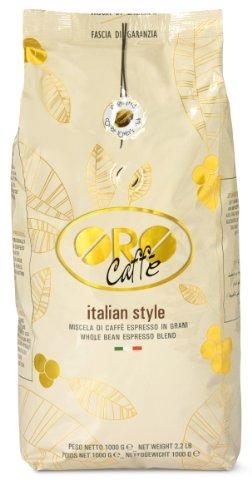 ORO CAFFÈ ITALIAN STYLE 1 KG BOHNEN KAFFEE